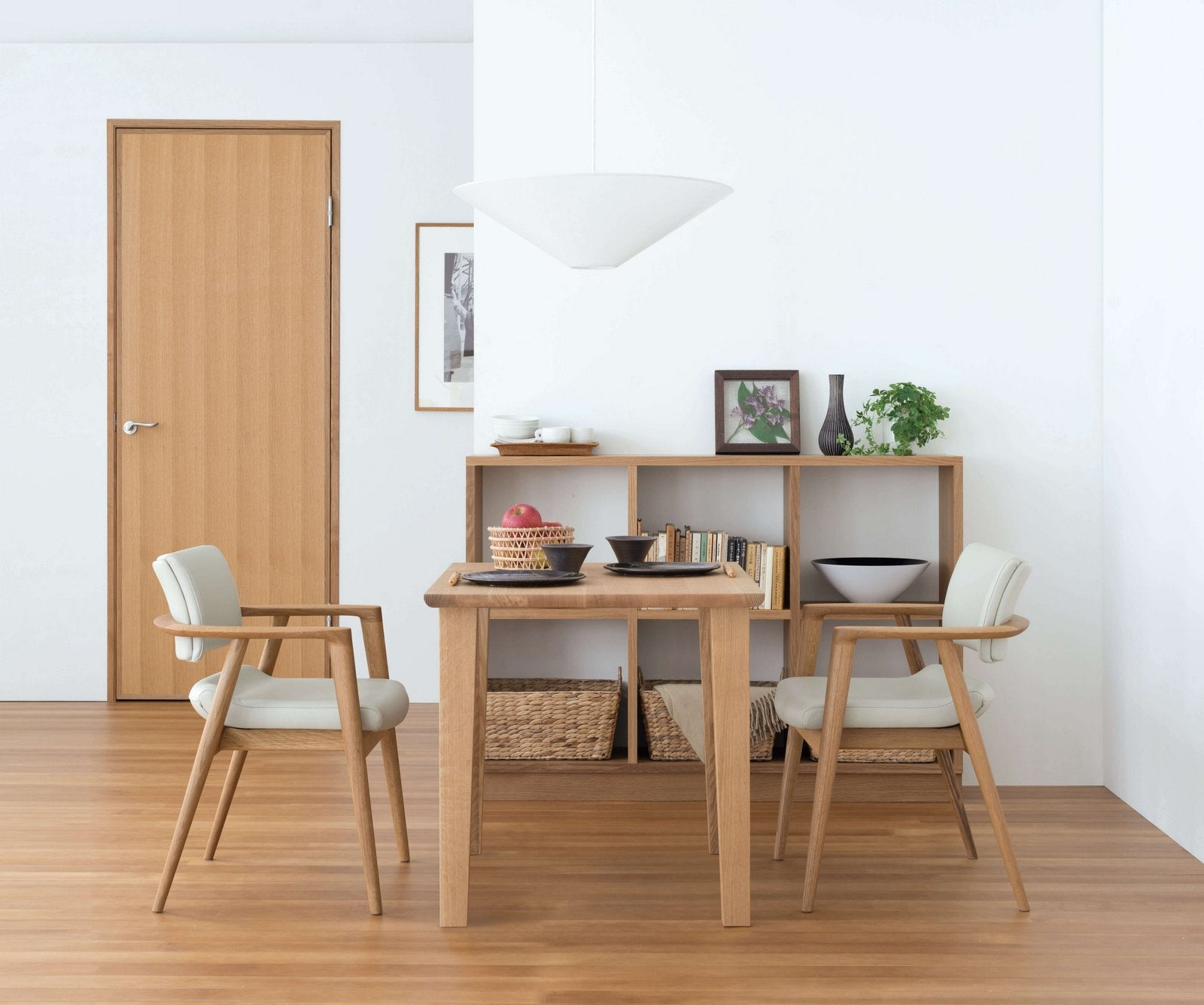 SEOTO-EX Chair - Dining Chair - HIDA