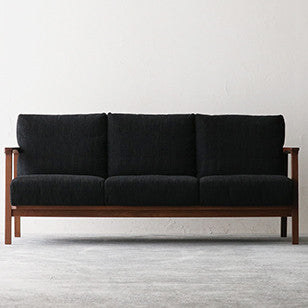 Nagano Interior - LAND sofa LC370-3M - Sofa