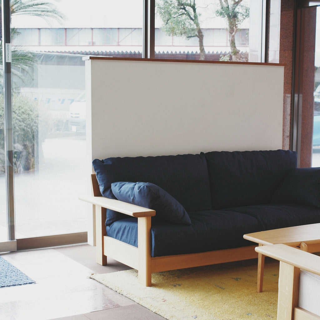Nagano Interior - LAND sofa LC616-2J - Sofa