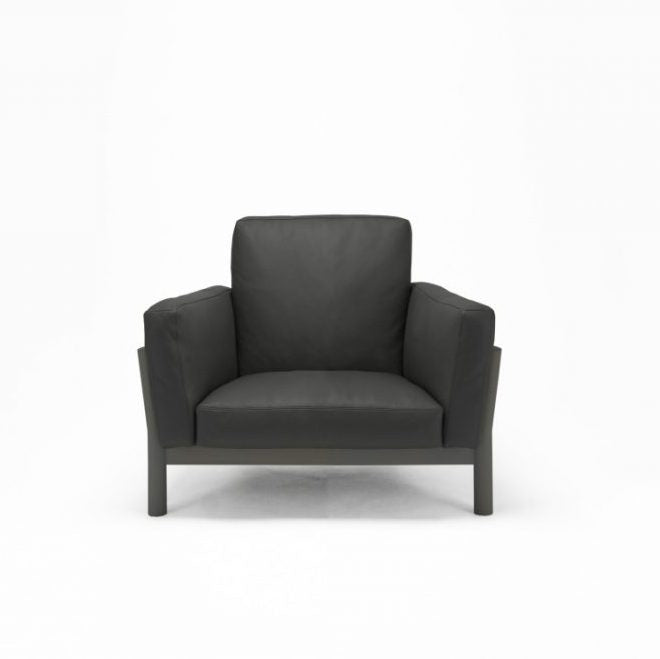 Karimoku New Standard - CASTOR SOFA SINGLE SEATER - Armchair