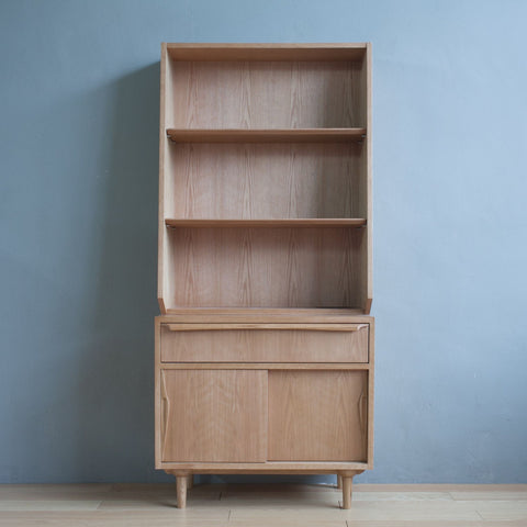 OUT OF STOCK - PIKKU bookshelf - Cabinet