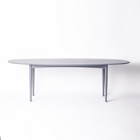 BRDR KRUGER - JARI Eclipse Dining Table - Dining Table