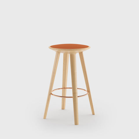 MITJA - KALOTA bar stool KALBS200 - Stool