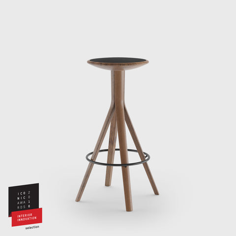MITJA - KALOTA bar stool KALBS300 - Stool