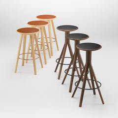 KALOTA bar stool KALBS300 - Stool - MITJA