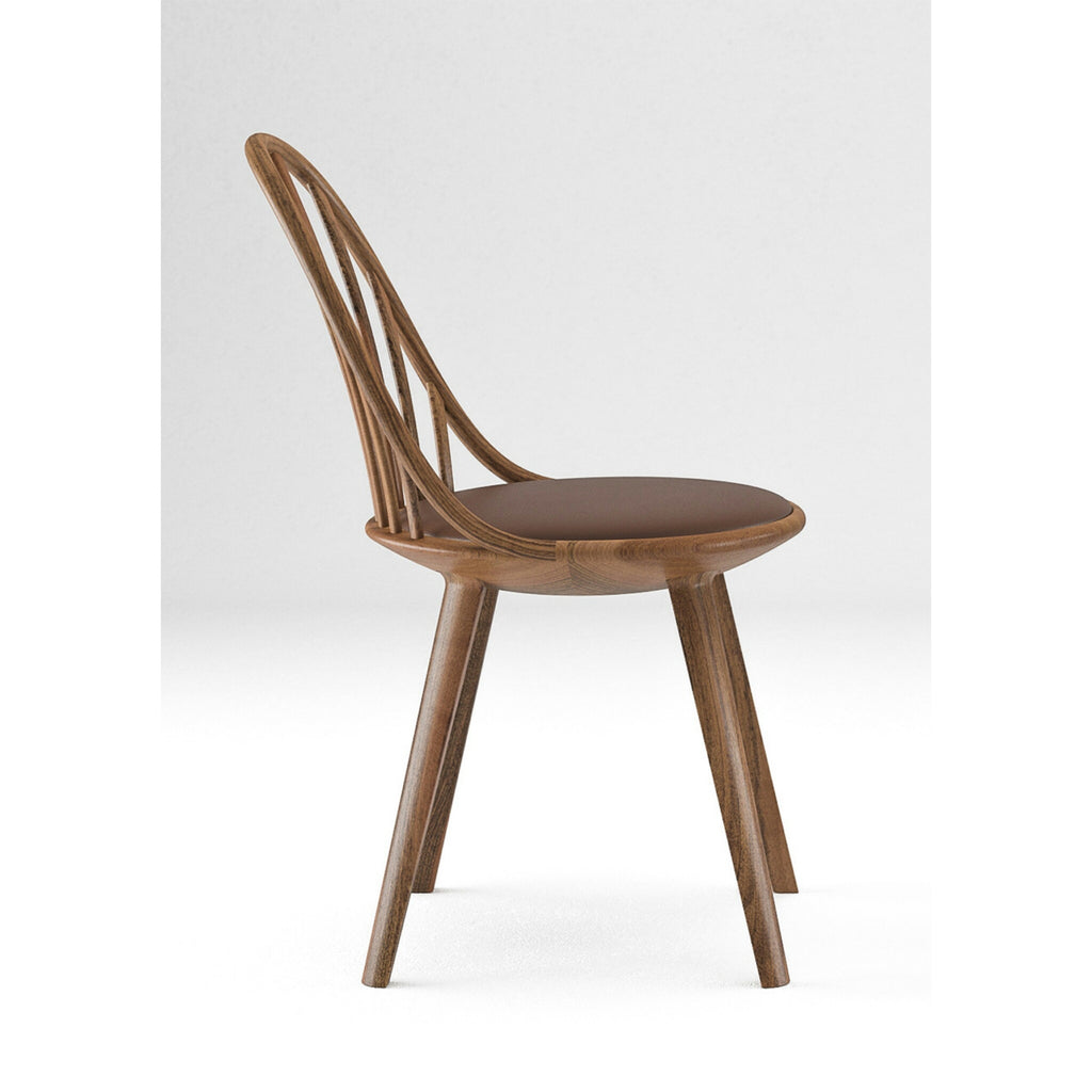 KALOTA colonial chair MITDC100 - Dining Chair - MITJA