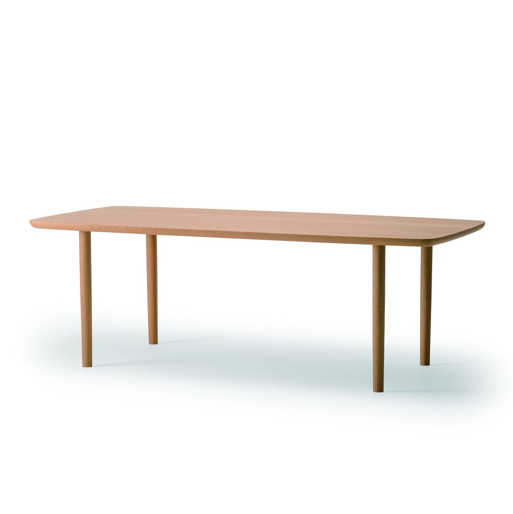 Conde House - KAMUY Dining Table - Dining Table