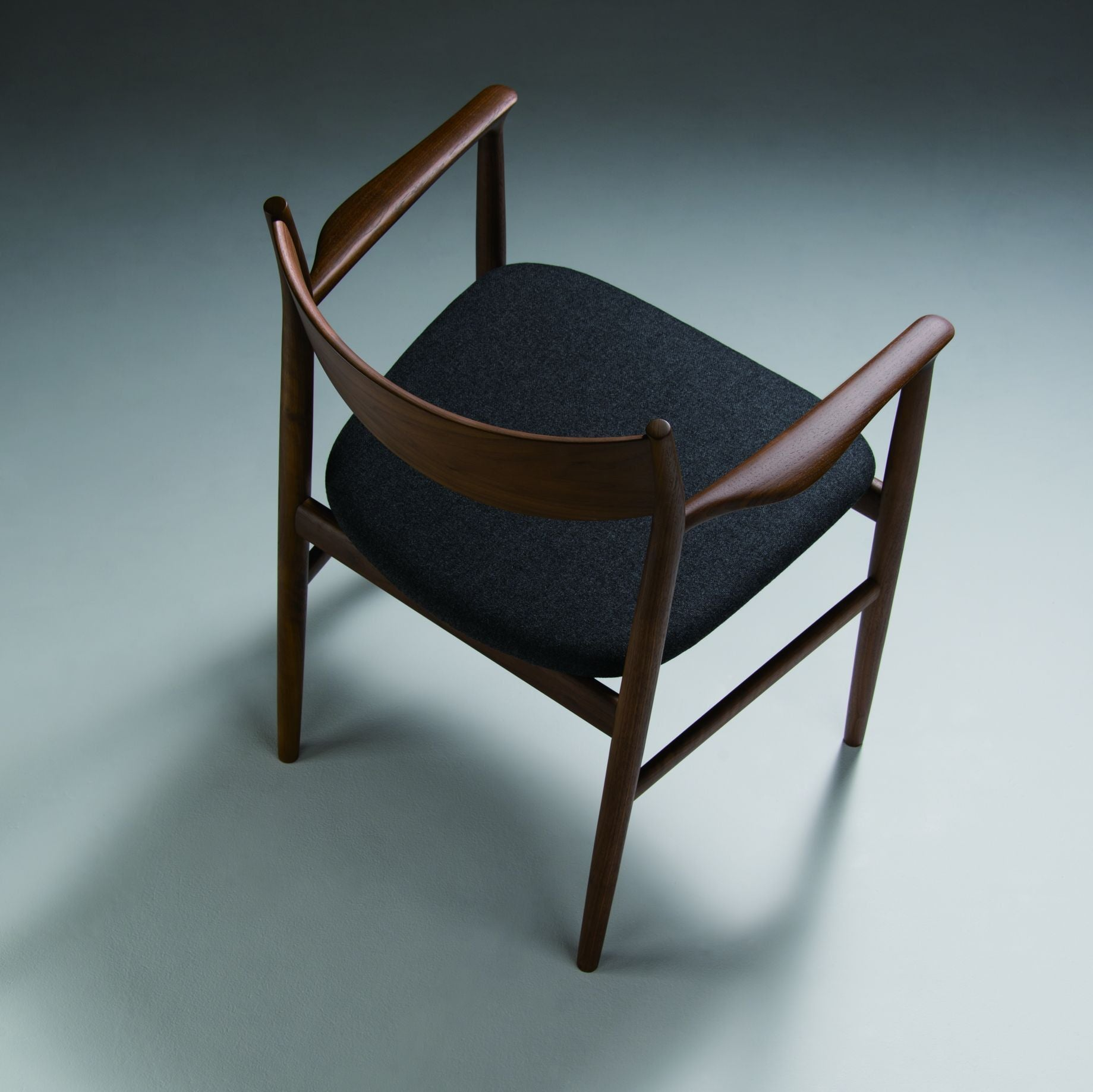 KAMUY Dining Armchair