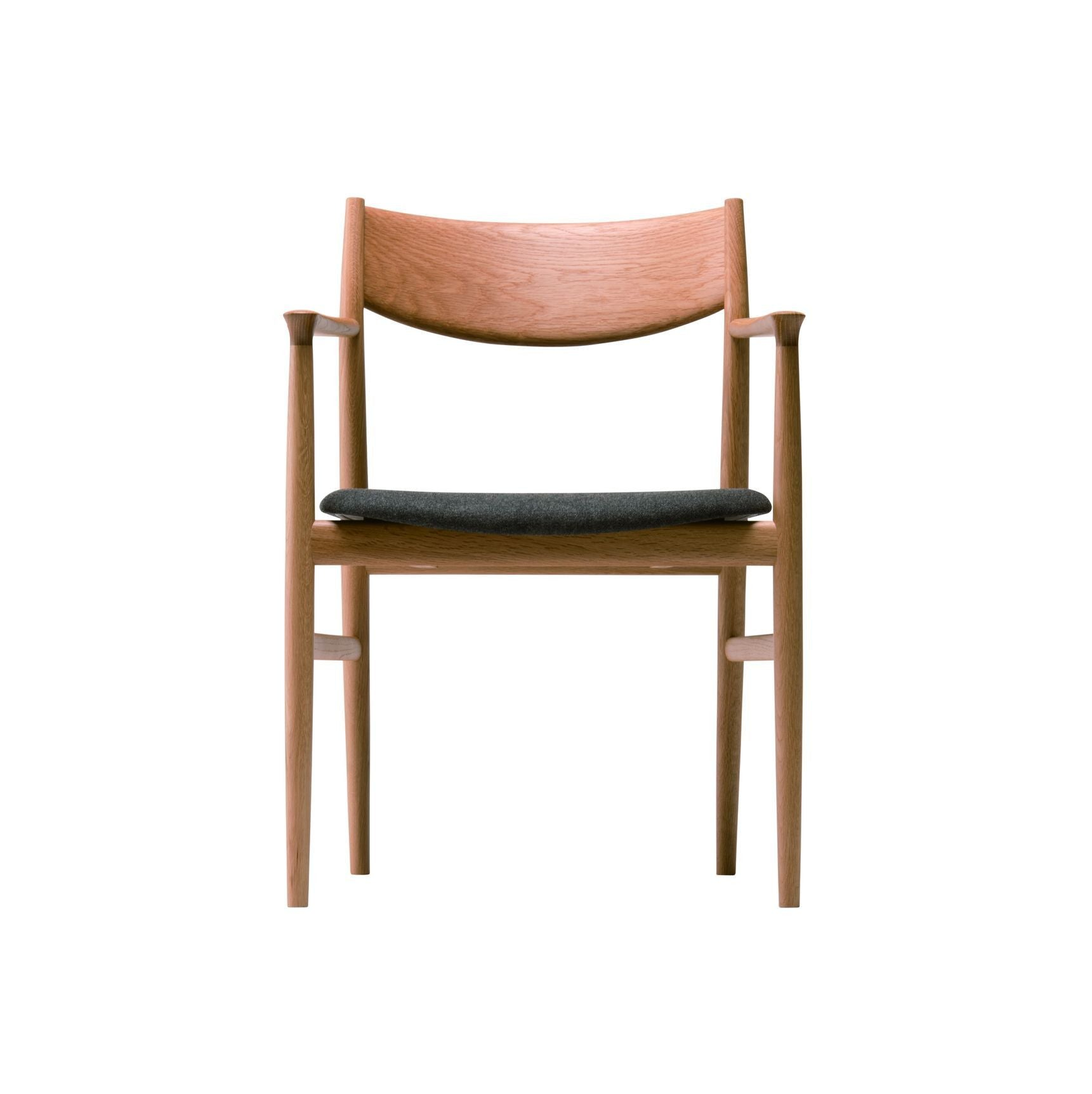 Conde House - KAMUY Dining Armchair - Dining Chair