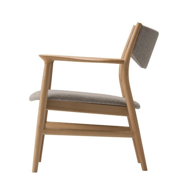 Conde House - KAMUY Lounge Chair - Armchair