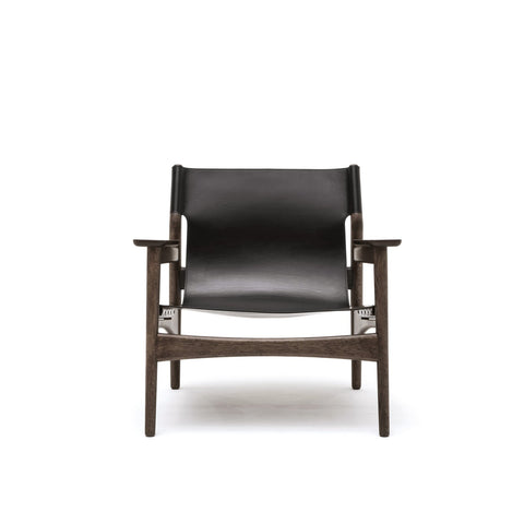 KCS Lounge Chair N-LC02 Leather