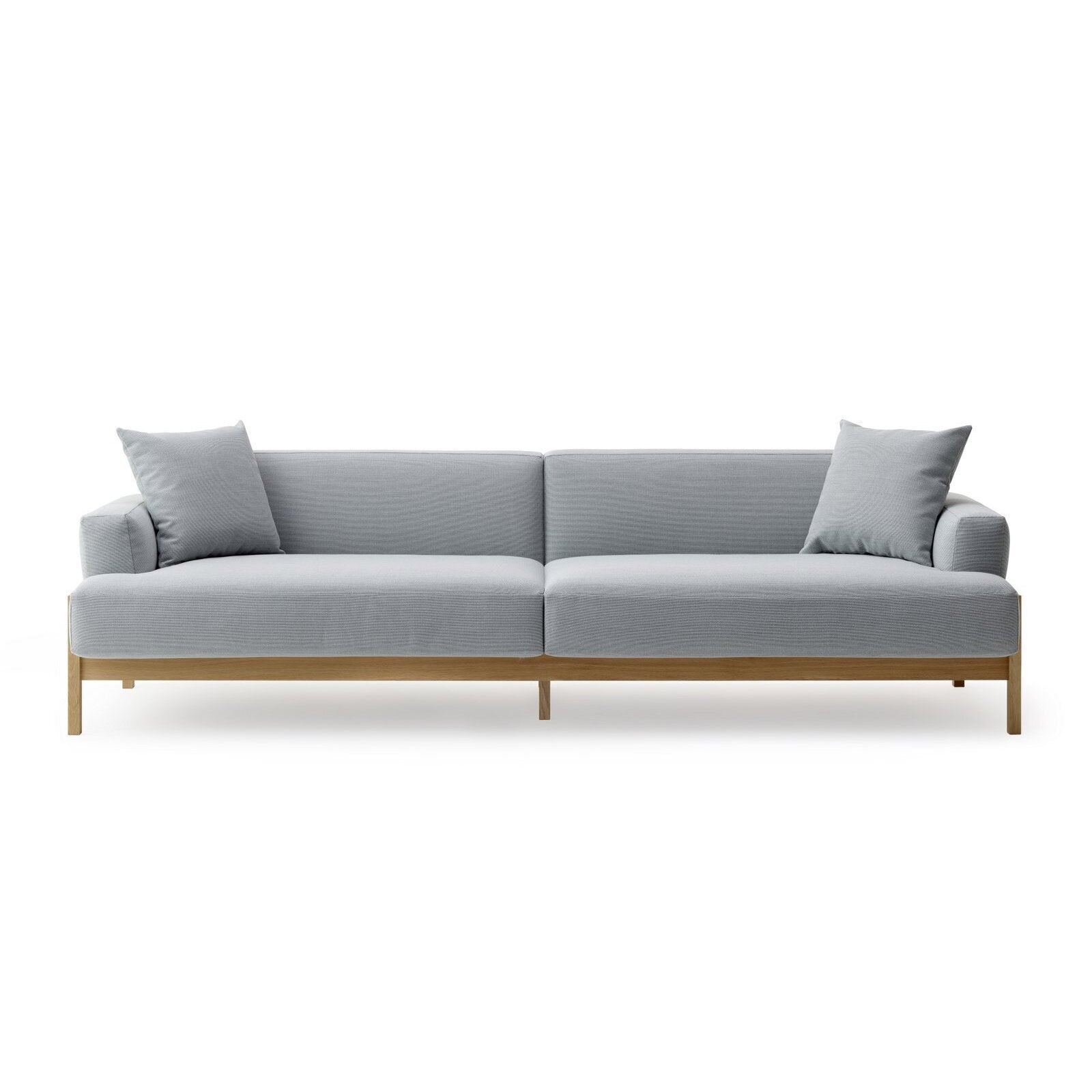 KCS Sofa A-S01 2.5 Seater