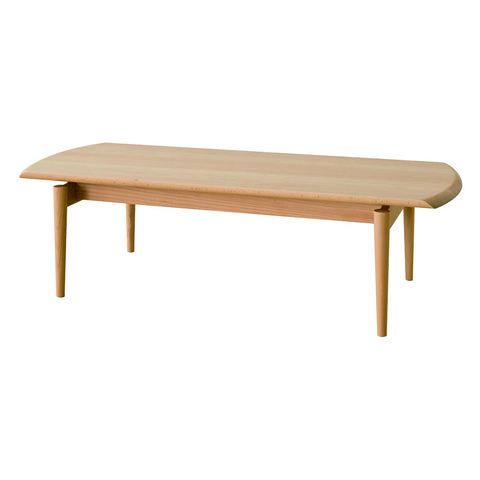 HIDA - SEOTO Living Table Beech - Coffee Table