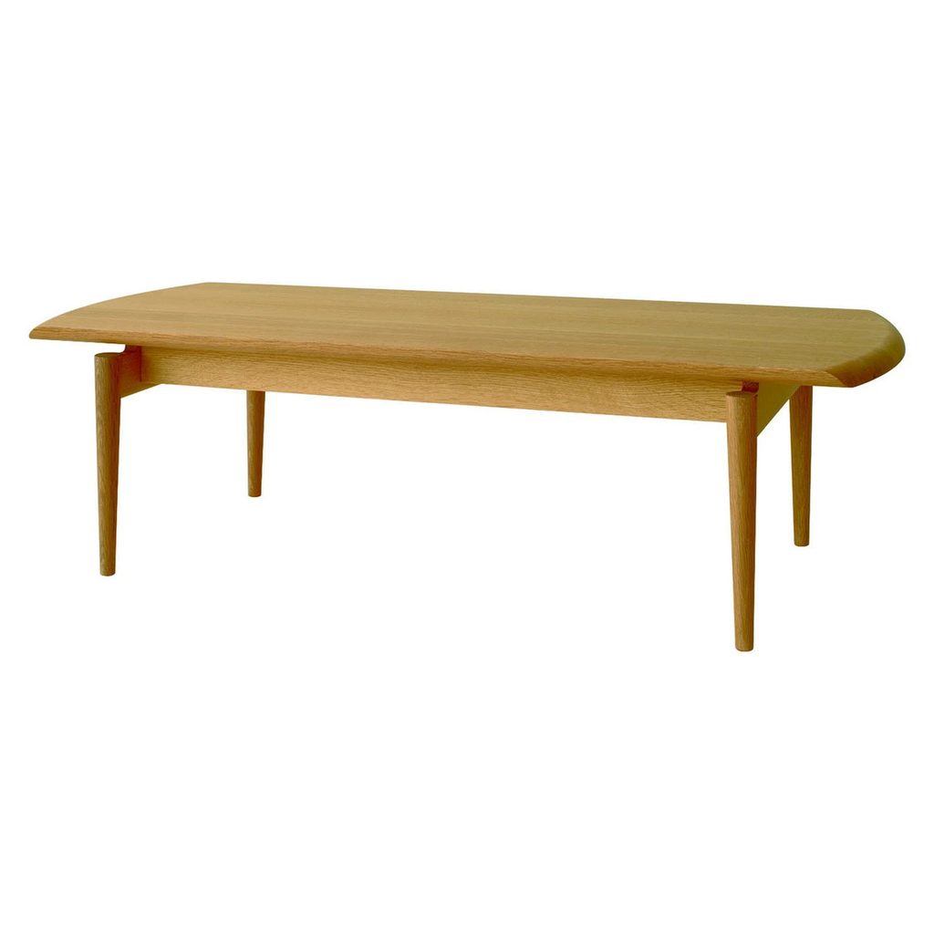 HIDA - SEOTO Living Table Oak - Coffee Table