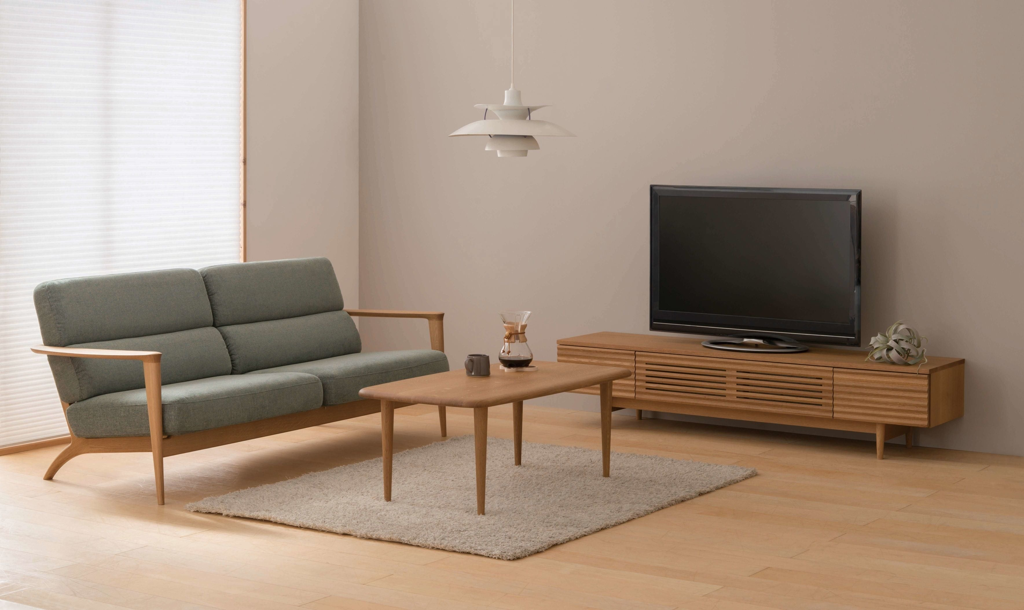SEOTO High Sofa 3p - Sofa - HIDA