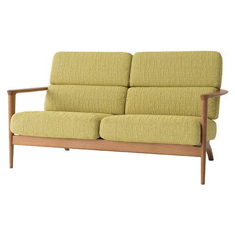 SEOTO High Sofa 2p - Sofa - HIDA
