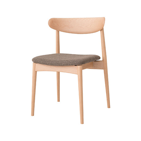 HIDA - SEOTO Chair - Dining Chair