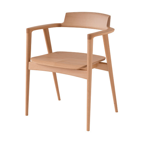SEOTO Arm Chair New - Dining Chair - HIDA
