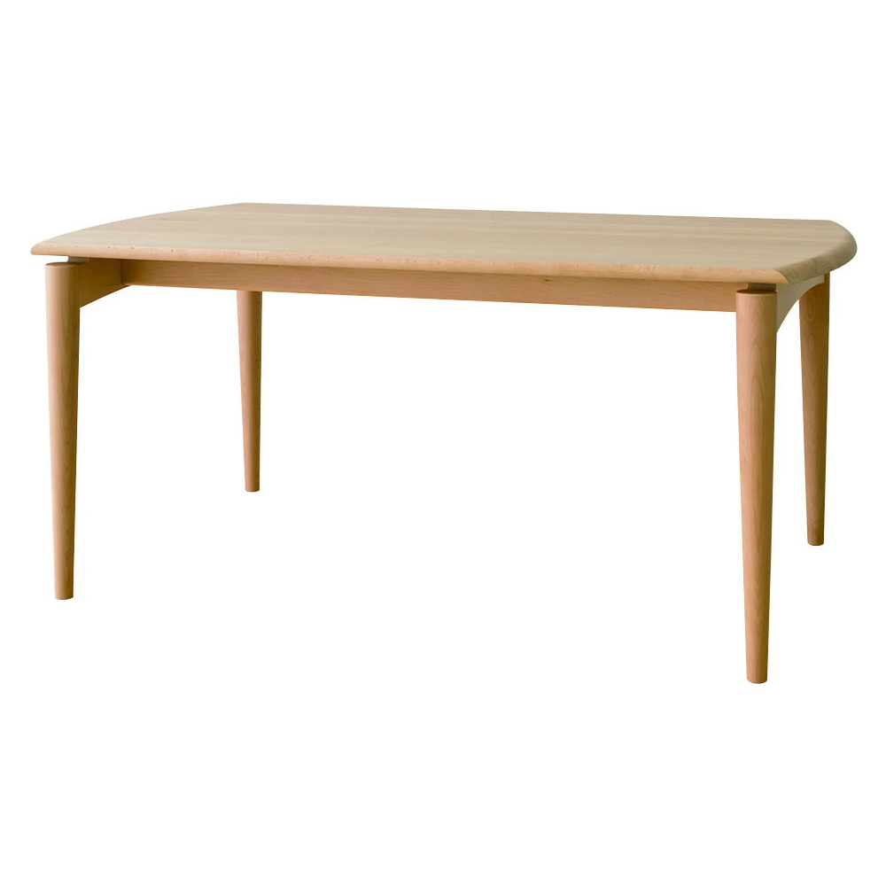 HIDA - SEOTO Table Beech - Dining Table