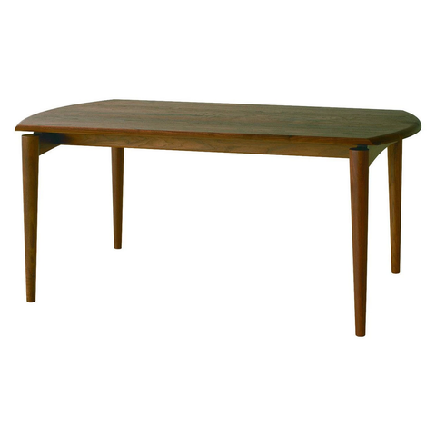 SEOTO Table Walnut - Dining Table - HIDA