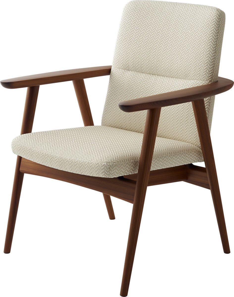 KISARAGI LD Arm Chair - Armchair - HIDA