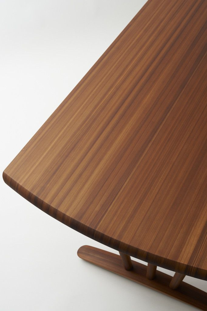 HIDA - KISARAGI LD Table - Dining Table