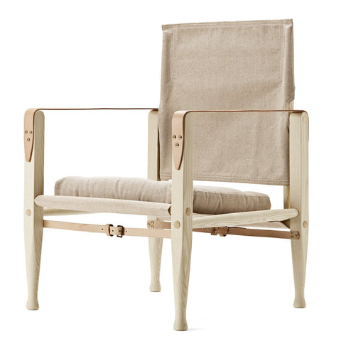 Carl Hansen & Son - KK47000 Safari Chair - Armchair