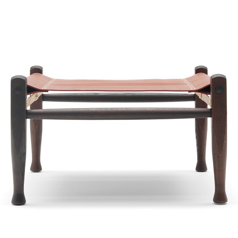 Carl Hansen & Son - KK97170 Safari Footstool - Stool
