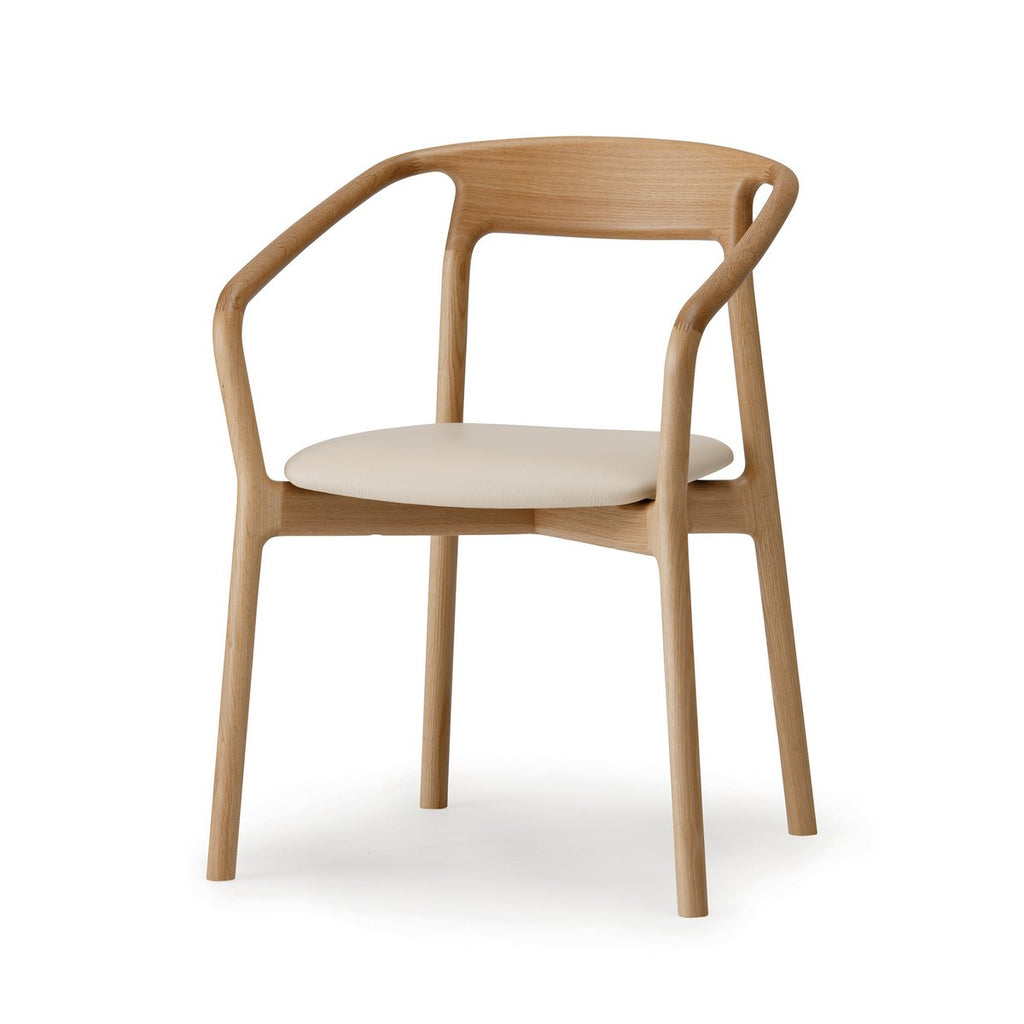 Conde House - KORENTO Arm Chair - Dining Chair