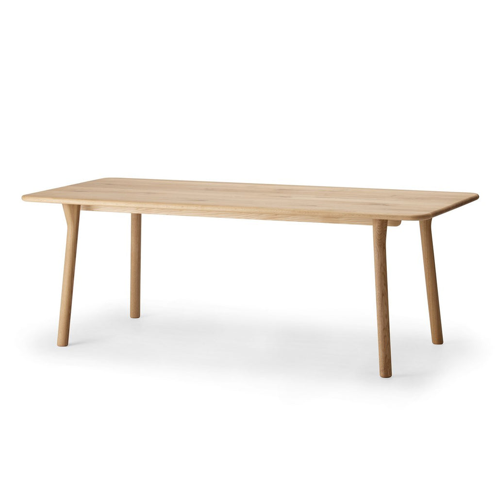 Conde House - KORENTO Dining Table - Dining Table