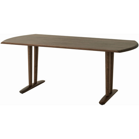 HIDA - SEOTO-EX Dining Table - Dining Table