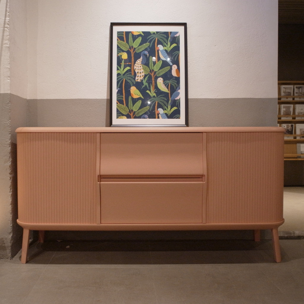 OUT OF STOCK - SECOND LIFE_Kalota Sideboard - Cabinet