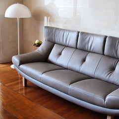 Karimoku - Karimoku 46 Sofa Chaise Longue Right Armrest - Sofa