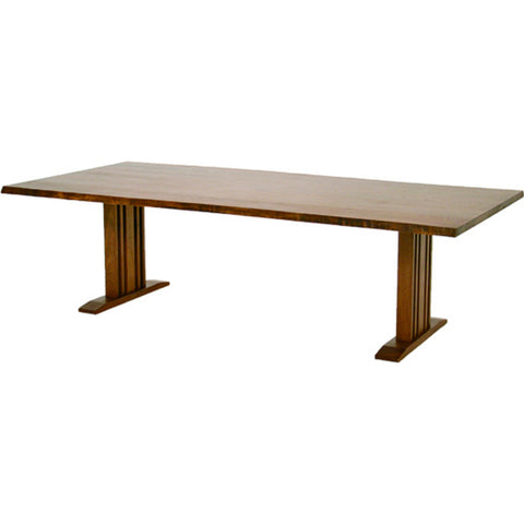 LAND DT031 table - Dining Table - Nagano Interior