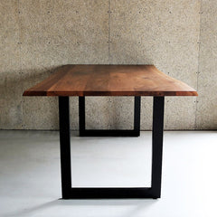 LAND DT034 table - Dining Table - Nagano Interior