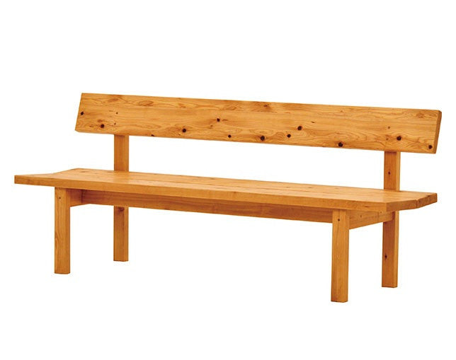 LAND bench DC031