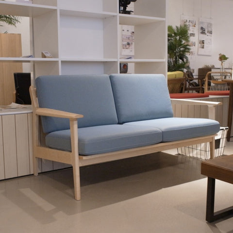 SECOND LIFE_LAND sofa LC022-MP