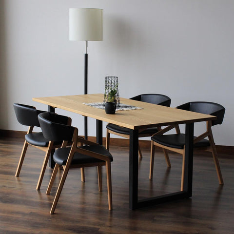 Nagano Interior - LinX Dining Table DT614 - Dining Table