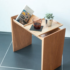Nagano Interior - LinX Side Table LT031-1S - Coffee Table
