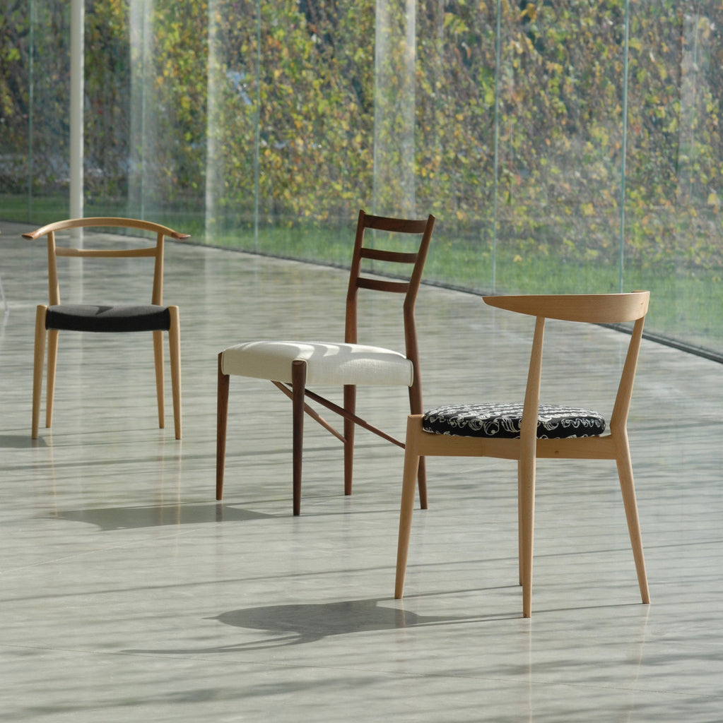 NB Chair 406 - Dining Chair - Nissin