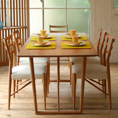 Nissin - NB Chair 406 - Dining Chair