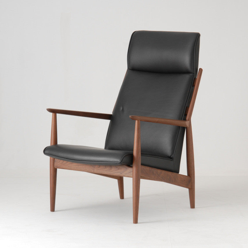 Nissin - NB Lounge Chair 419 - Armchair