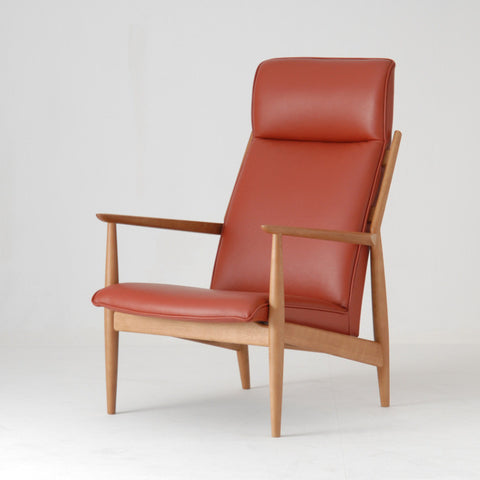 NB Lounge Chair 419 - Armchair - Nissin