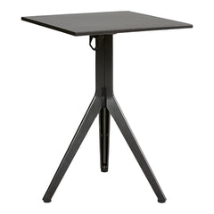 TOLIX - N Pedestal Table - Dining Table