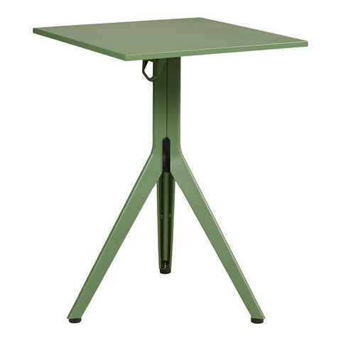 TOLIX - N Pedestal High Bar Table - Bar Table