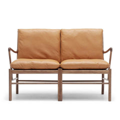 Carl Hansen & Son - OW149-2 Colonial Sofa - Sofa