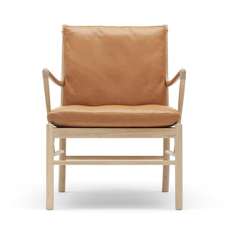 Carl Hansen & Son - OW149 Colonial Chair - Armchair