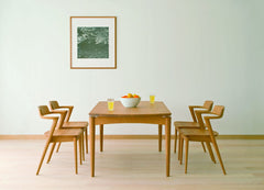 SEOTO Table Oak