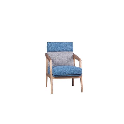 OUT OF STOCK - Playground Sofa 1P - Armchair