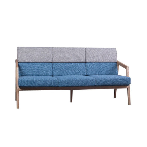 Playground Sofa 3P - Sofa - OUT OF STOCK